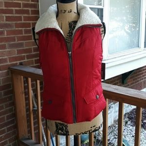 (NWT) KENNETH COLE REACTION VEST